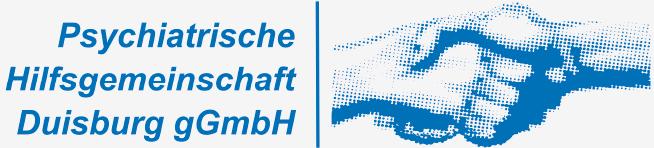 Psychiatrische Hilfsgemeinschaft Duisburg e.V.